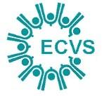 ecvs logo box